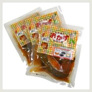 レトルト惣菜2