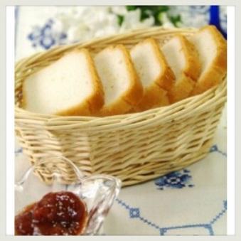 お米パン1