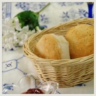 お米パン3